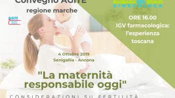 Convegno AGITE regione Marche