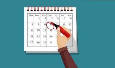 Calendario della prevenzione e della salute_ginecologa Barbara Del Bravo Pisa