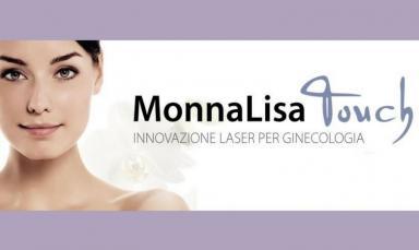 Nuovo Trattamento Laser Mona Lisa Touch