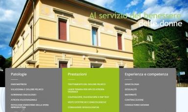 Studio Barbara Del Bravo Ginecologa Pisa