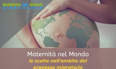 maternità e immigrazione